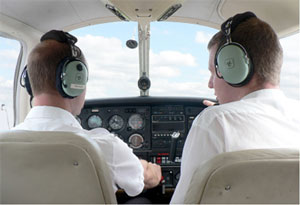 omahasoaring flight lessons